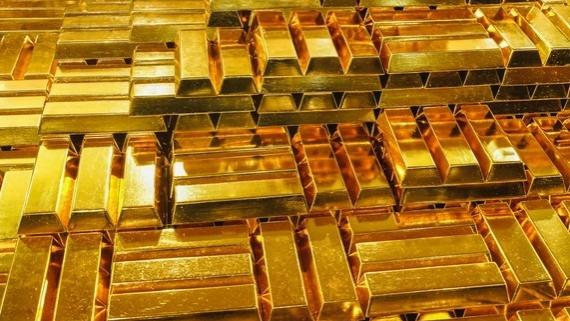 Giá vàng tiếp đà tăng gần mốc 48 triệu đồng/lượng