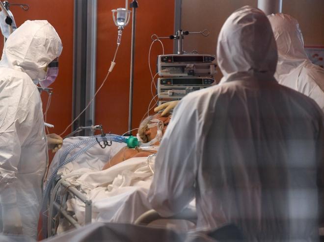 Tổng số ca nhiễm SARS-CoV-2 tại châu Âu tiệm cận ngưỡng 400.000 người