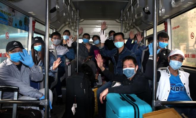 Tình hình dịch corona tại việt nam ngày 4/4, Số ca nhiễm corona ở Việt Nam ngày 4/4, COVID-19 4-4, COVID-19, Vi rút corona, covid 19, Số ca nhiễm covid 19 ở Việt Nam