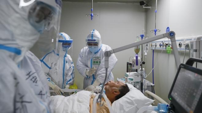 Dịch COVID-19 châu Á ngày 6/4: Nhật Bản cân nhắc ban bố tình trạng khẩn cấp, Trung Quốc xác nhận 1 ca tử vong
