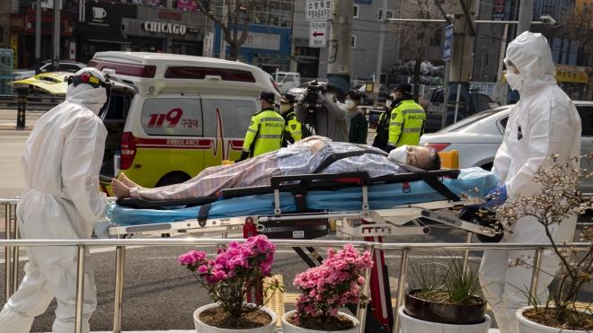 Dịch COVID-19: Israel và Algeria ghi nhận số ca tử vong mới trong ngày cao kỷ lục