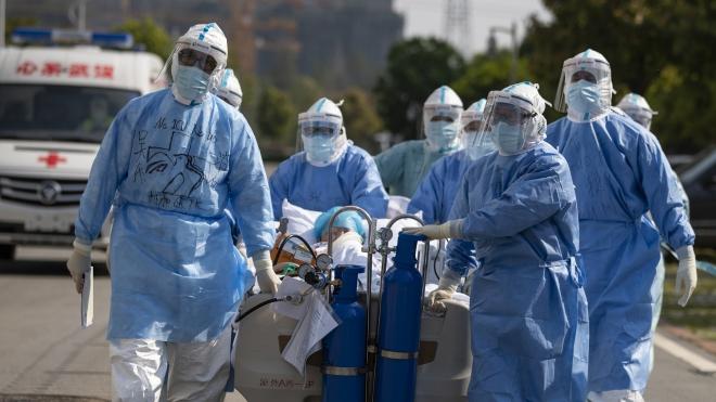 Dịch COVID-19: Trung Quốc đại lục ghi nhận thêm 89 ca nhiễm mới