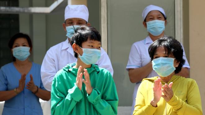 Dịch COVID-19: Ngày 14/4 cả nước có 22 bệnh nhân được công bố khỏi bệnh