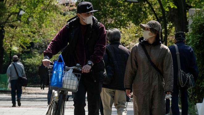 Dịch COVID-19: Nhật Bản ban bố tình trạng khẩn cấp trên toàn quốc