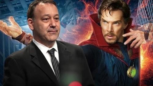 Đạo diễn gạo cội của 'Spider-Man' tiếp nhận 'Doctor Strange 2'