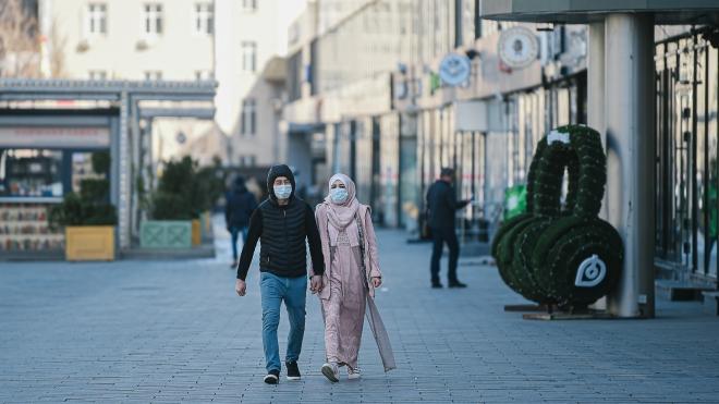 Mỹ hơn 700.000 người nhiễm bệnh, Nga gần 5.000 ca nhiễm mới trong 24 giờ
