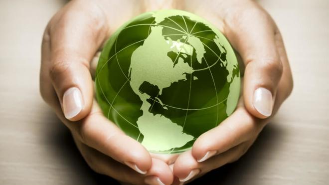 Chào tuần mới: 'Trái đất này là của chúng mình'