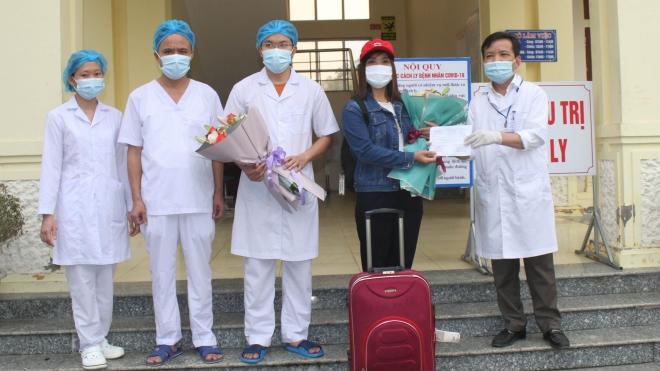 6 ngày liên tục không ca nhiễm mới, Việt Nam sẽ có thêm 6 người khỏi bệnh vào hôm nay