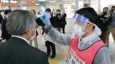 Nhật Bản dự kiến kéo dài tình trạng khẩn cấp đến hết tháng 5
