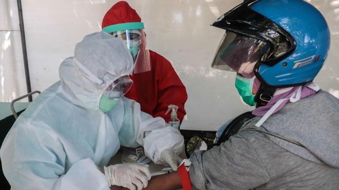 Dịch COVID-19: Indonesia kêu gọi công bằng trong tiếp cận vật tư y tế