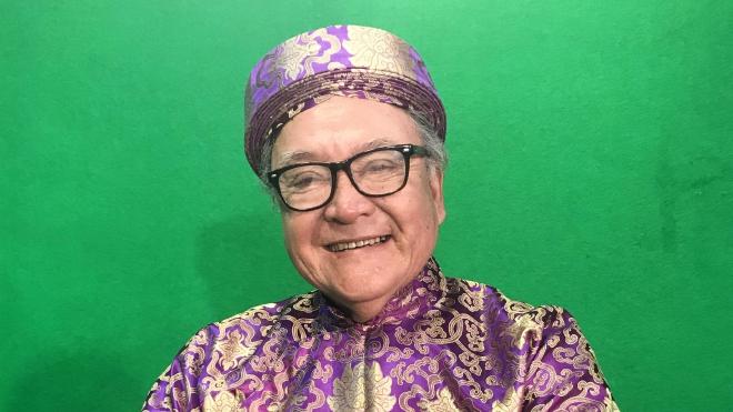 NSƯT Hùng Minh: 'Biết giấu mình đi để nhân vật được sống'