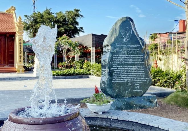 Chiến thắng Điện Biên Phủ, Kỷ niệm 66 năm Chiến thắng Điện Biên Phủ, Đại tướng Võ Nguyên Giáp