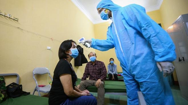 Dịch COVID 19: Thêm 8 bệnh nhân được công bố khỏi bệnh, Việt Nam chỉ còn 39 ca đang điều trị