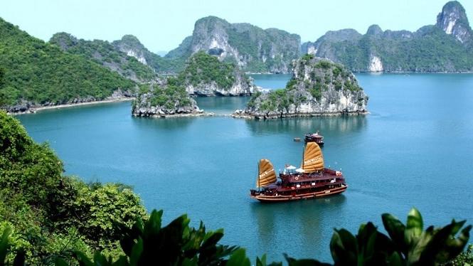 Việt Nam lọt top điểm đến hàng đầu sau dịch COVID-19
