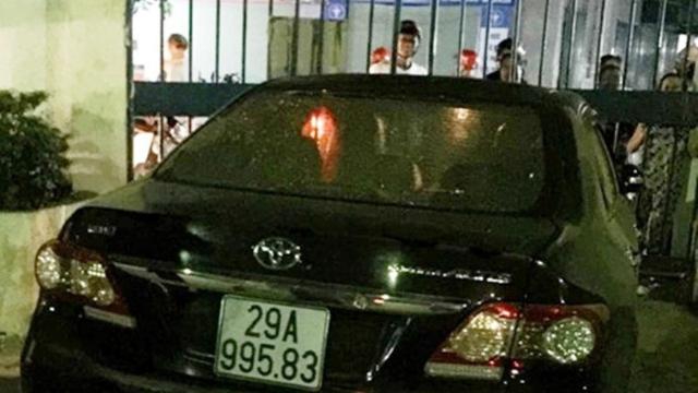 Vụ gây tai nạn chết người rồi bỏ chạy tại Thái Bình: Tạm dừng nhiệm vụ Trưởng Ban Nội chính Tỉnh ủy Thái Bình