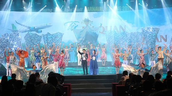 """Đặc sắc chương trình """"Nghệ thuật Chào hè Hạ Long – Quảng Ninh 2020"""""""