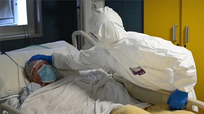Dịch COVID-19: Số ca tử vong trên toàn cầu vượt 300.000