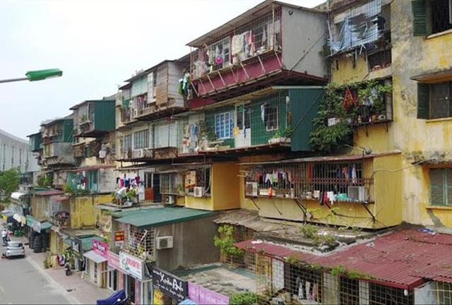 Đầu tư chung cư cũ Hà Nội liệu có rủi ro, Mua chung cư cũ, mua chung cu cu, mua bán chung cư cũ hà nội, đầu tư chung cư cũ, giá chung cư cũ