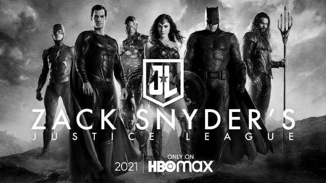 Lên lịch chiếu 'Justice League' phiên bản Zack Snyder