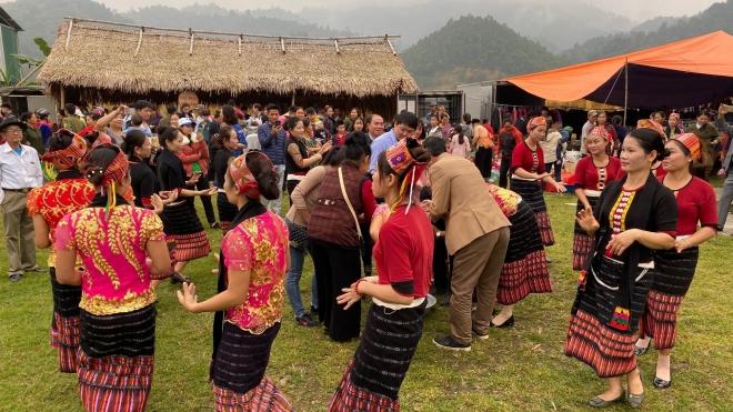 Bộ VHTTDL phát động cuộc thi sáng tác ca khúc về đề tài dân tộc thiểu số, miền núi 2020