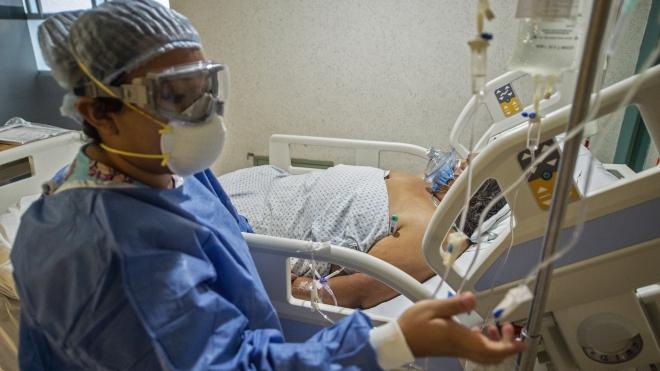 Dịch COVID-19: Mỹ Latinh ghi nhận hơn 1 triệu ca nhiễm virus SARS-CoV-2