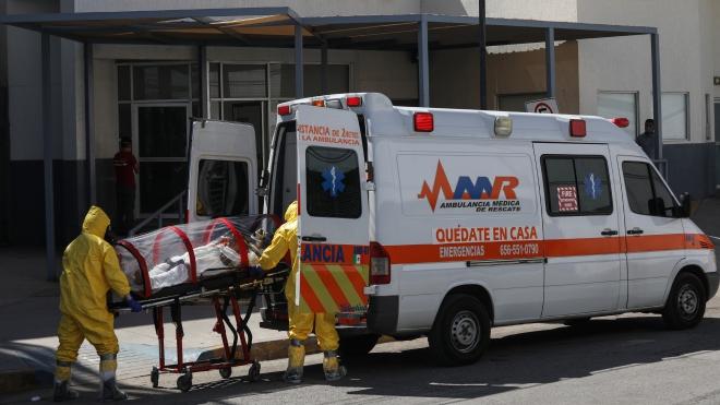Sáng 3/6: Thế giới có gần 6,5 triệu ca nhiễm Covid-19, số ca tử vong tại Brazil tăng vọt