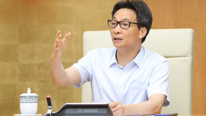 Dịch COVID-19: Thực hiện nghiêm cách ly chuyên gia nước ngoài vào Việt Nam