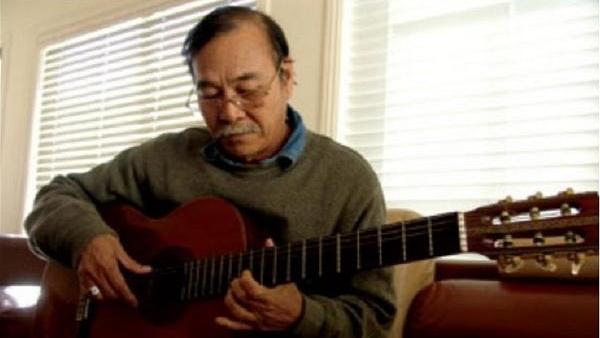 Nhạc sĩ Trần Quang Lộc, tác giả ca khúc 'Có phải em mùa thu Hà Nội', qua đời