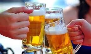 Truyện cười: Bia không ôm