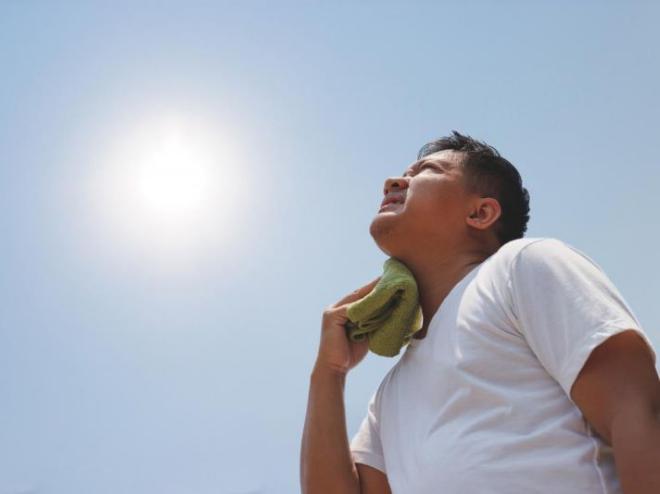 Bệnh mùa nóng, Bảo vệ sức khỏe mùa nắng nóng, Nhiệt độ, phòng bệnh mùa nóng, nhiệt độ ngoài trời, nhiệt độ hà nội, thời tiết, dự báo thời tiết