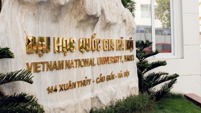 Hai trường đại học Việt Nam tiếp tục có mặt trong bảng xếp hạng thế giới