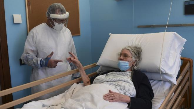 Dịch viêm đường hô hấp cấp COVID-19: Cập nhật tình hình dịch bệnh ngày 30/5