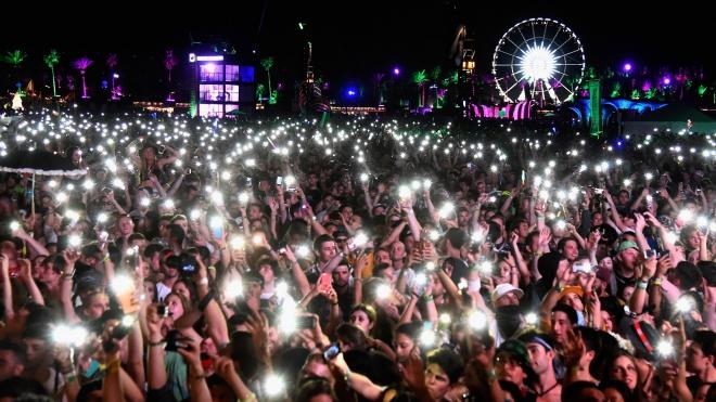 Lễ hội âm nhạc Coachella hoành tráng nhất thế giới lỗi hẹn với khán giả