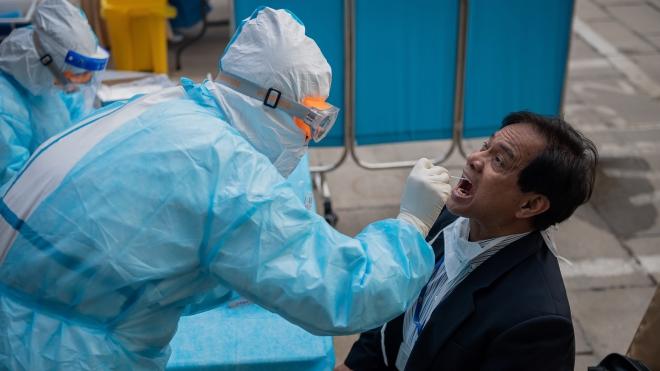 Dịch COVID-19: Trung Quốc kêu gọi ngăn chặn virus lây lan tại Bắc Kinh
