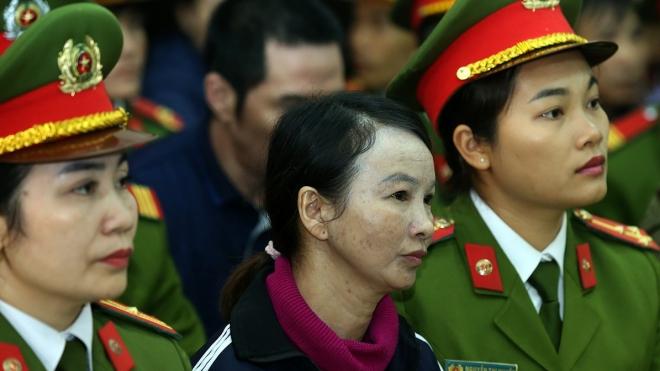 Hôm nay, mẹ nữ sinh giao gà bị sát hại ở Điện Biên hầu tòa phúc thẩm