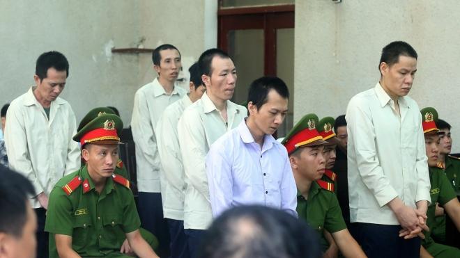 Mở phiên tòa phúc thẩm xét xử vụ án nữ sinh giao gà bị sát hại tại Điện Biên