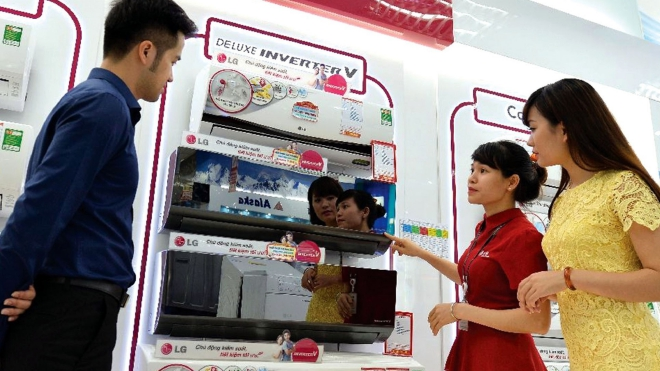Hà Nội kích cầu tiêu dùng, hỗ trợ doanh nghiệp sau dịch COVID-19