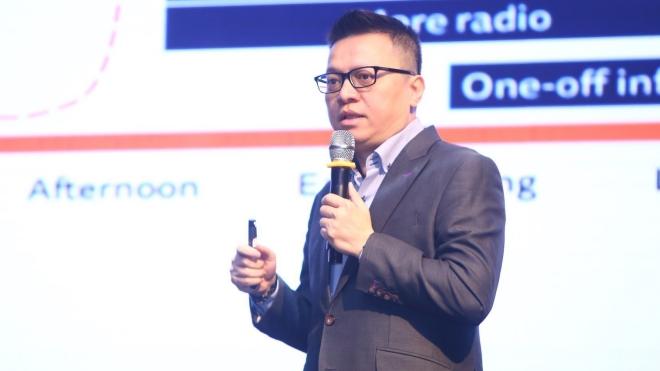 Nhà báo Lê Quốc Minh: Nội dung là 'vua', phụng sự độc giả là trên hết!