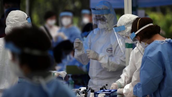 Trung Quốc, Hàn Quốc tiếp tục phát hiện thêm nhiều ca nhiễm mới Covid-19