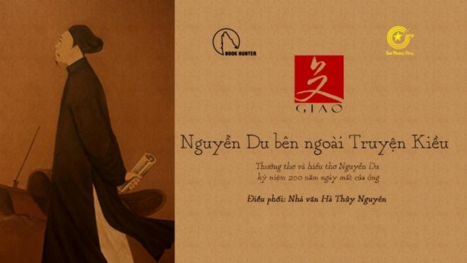 Nguyễn Du bên ngoài 'Truyện Kiều' và phiên đấu giá đạt chuẩn quốc tế