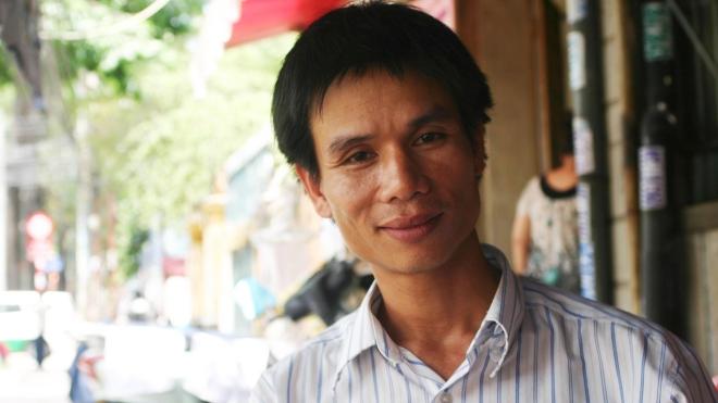 Nguyễn Lãm Thắng - 5 bài thơ xuất hiện 7 lần trong SGK