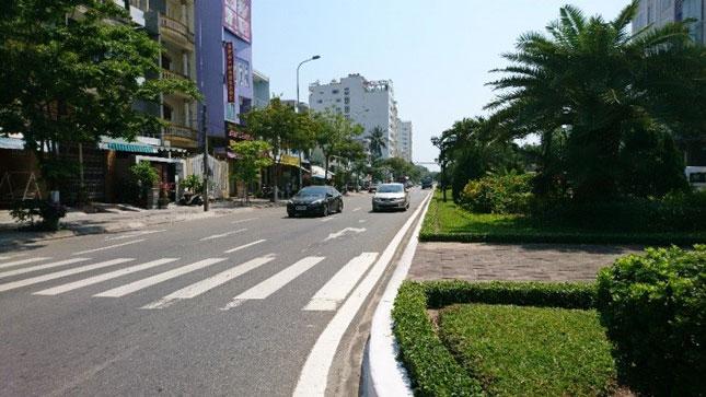 Đà Nẵng ra quân xây dựng hình ảnh đường phố văn minh, thân thiện