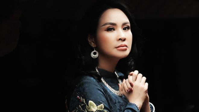 'Nữ hoàng nhạc nhẹ' Thanh Lam: 'Tôi đang rất yêu đời'