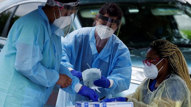 Dịch COVID-19 đến sáng 20/11: Thế giới có 57,20 triệu ca bệnh, 1,36 triệu ca tử vong