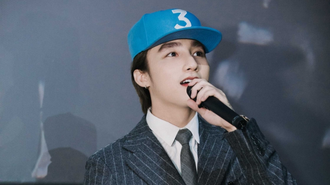 Sơn Tùng M-TP chính thức công bố tựa ca khúc mới sắp ra mắt 'Có chắc yêu là đây'