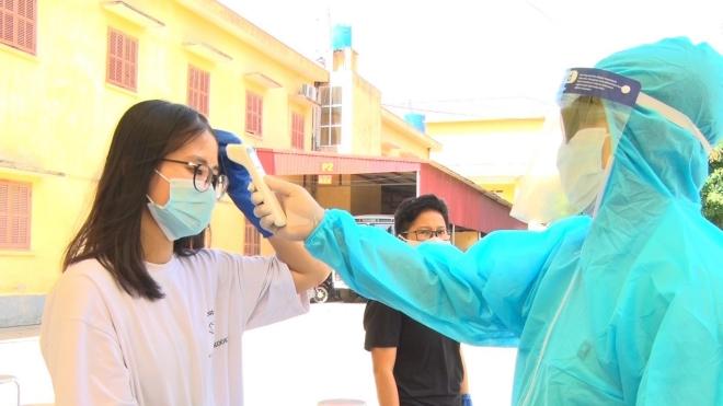 Việt Nam chỉ còn 11 trường hợp dương tính với virus SARS-CoV-2