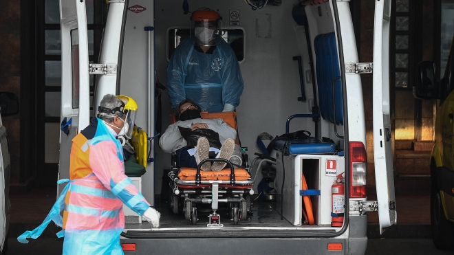 Tình hình dịch Covid-19 ngày 4/7: Thê giới hơn 11 triệu người nhiễm bệnh