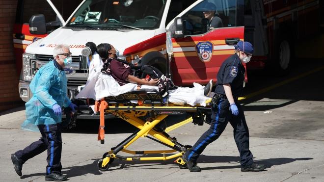 Tình hình dịch bệnh sáng 7/7: Tổng số bệnh nhân tại Mỹ lên hơn 3 triệu người