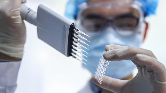 Dịch COVID-19: Một vaccine của Trung Quốc cho kết quả thử nghiệm khả quan