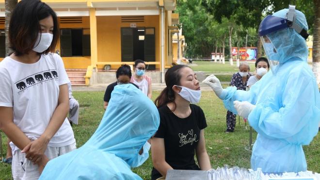 Dịch COVID-19: Việt Nam đã có 85 ngày không ghi nhận ca lây nhiễm cộng đồng